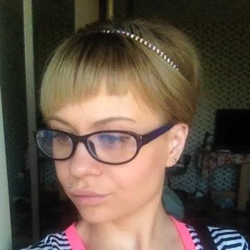 Ляля, 26, Novosibirsk, Russia