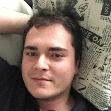 David Morales, 33, Madrid, Spain