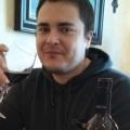 David Morales, 32, Madrid, Spain
