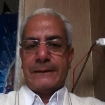 مدحت عويس, 61, Cairo, Egypt