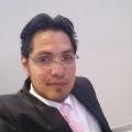 Luis Rodriguez, 32, Aguascalientes, Mexico