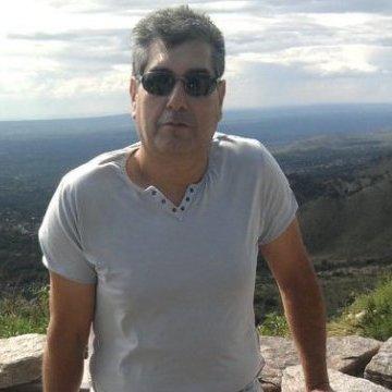 Adrian Moreno, 49, Colon, Argentina