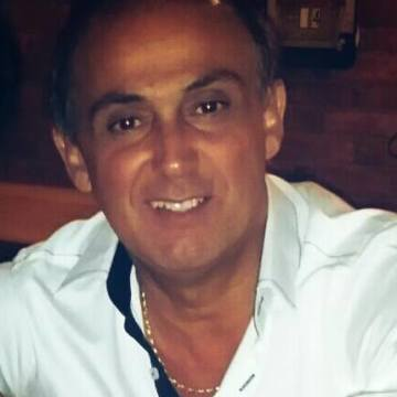 Nino Nepa, 46, Santo Domingo, Dominican Republic