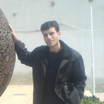 aydin, 35, Tabriz, Iran