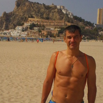 Igor, 48, Saint Petersburg, Russia