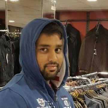 Mohsin prince, 23, Deira, United Arab Emirates
