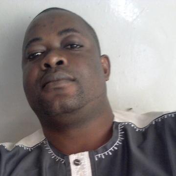moses, 37, Lagos, Nigeria