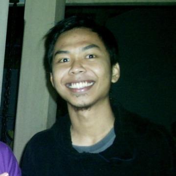 Mikhael, 26, Sleman, Indonesia