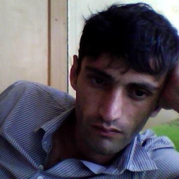 mayil, 30, Sheki, Azerbaijan