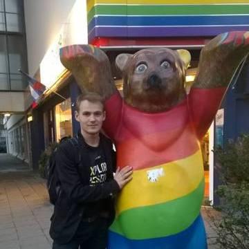 Павел, 22, Kaliningrad (Kenigsberg), Russia