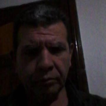 juarez gonçalves, 61, Sao Paulo, Brazil