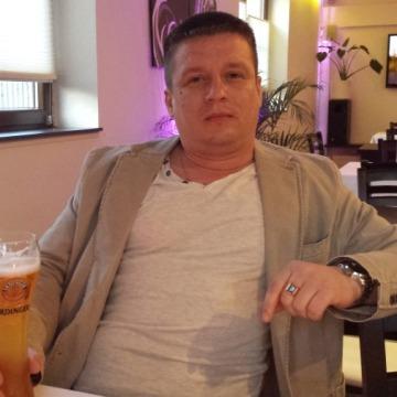 Mario Zvaigzne, 37, Riga, Latvia