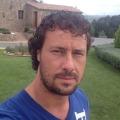Ricard Romera, 38, Manresa, Spain