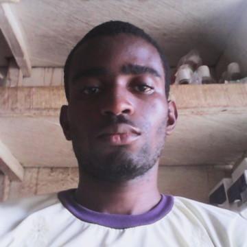 King Henry, 23, Owerri, Nigeria