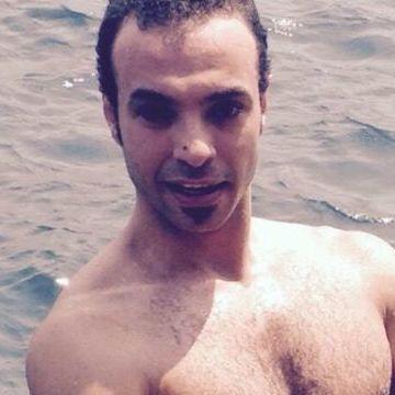 Ossama Fayed, 28, Dubai, United Arab Emirates