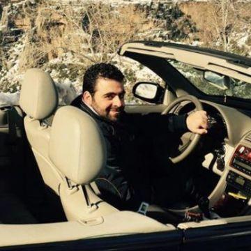 Johnny, 33, Beyrouth, Lebanon