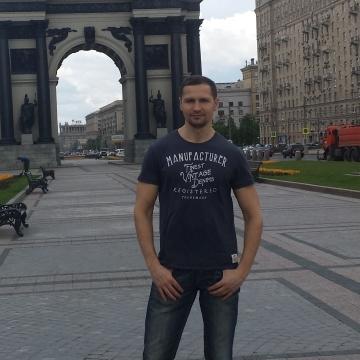Юрий, 35, Himki, Russia