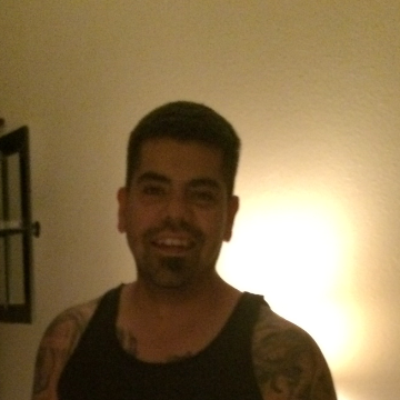 Eugenio Villasenor, 36, Riverside, United States