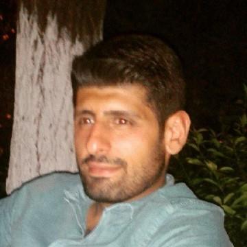 Emre Yasayan, 31, Istanbul, Turkey