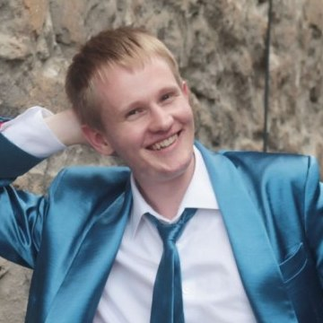 Denis, 27, Chelyabinsk, Russia