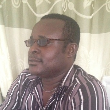 paul c anthony, 41, Accra, Ghana