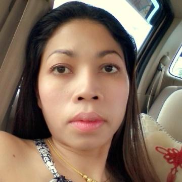 Saychol Boonjun, 40, Nakhon Si Thammarat, Thailand