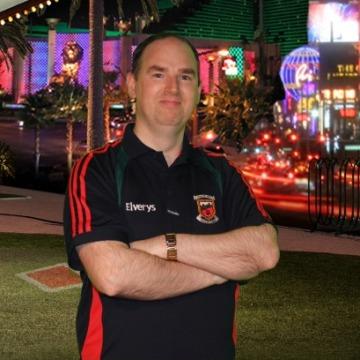 Kevin, 42, Ballina, Ireland