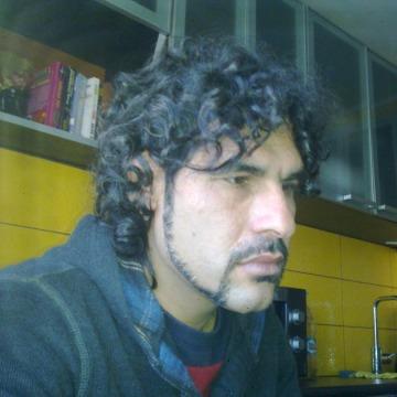 Mahmut, 38, Antalya, Turkey