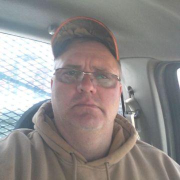 Alberto J.C, 56, Wagoner, United States