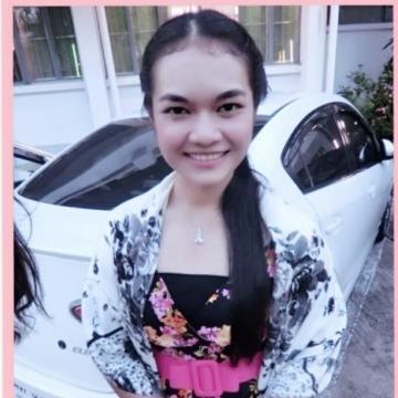fofern, 21, Bangkok Noi, Thailand