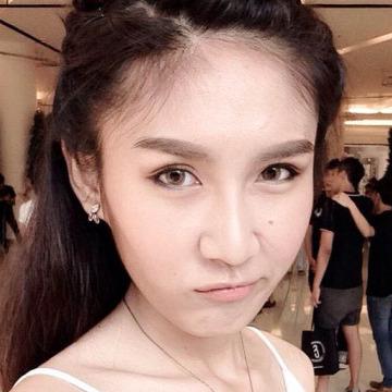 katheryn , 24, Bangkok Yai, Thailand