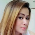 Oil Thongsuwan, 36, Bangkok Noi, Thailand