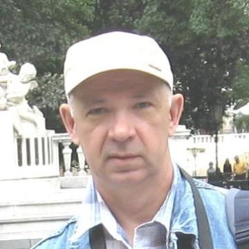 Вадим, 63, Moscow, Russia