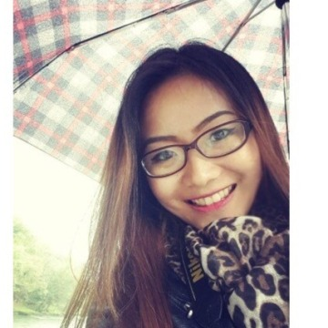 Denka, 29, Singapore, Singapore