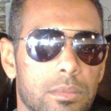 Osama Dawy, 37, Indianapolis, United States