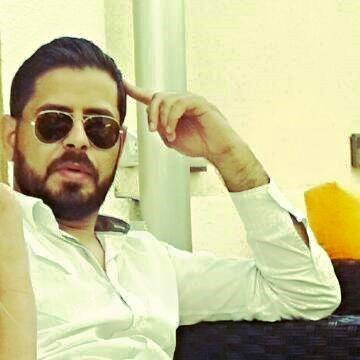 Jamal, 35, Amman, Jordan