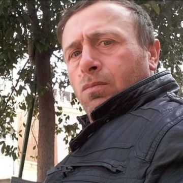 Fahretin Yavuz, 45, Istanbul, Turkey
