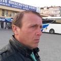Fahretin Yavuz, 44, Istanbul, Turkey