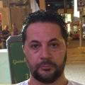Özer Zenger, 39, Istanbul, Turkey