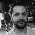 Özer Zenger, 40, Istanbul, Turkey