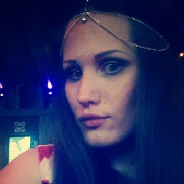 Анастасия, 26, Moscow, Russia