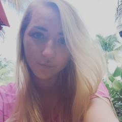 Алина, 20, Sumy, Ukraine