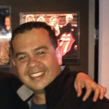 RICARDO, 39, Bogota, Colombia