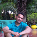 Ali Rizvi, 35, Dubai, United Arab Emirates