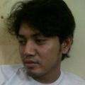 Putra, 32, Medan, Indonesia