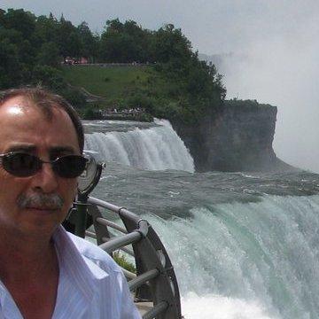 Lutfi Hasan Erdogan, 50, Istanbul, Turkey
