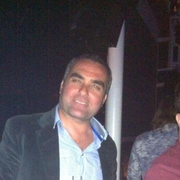 Eren Bilen, 41, Cesme, Turkey
