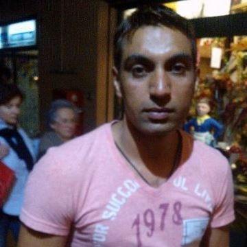 banty, 36, Modena, Italy