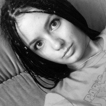 Дарья, 20, Penza, Russian Federation