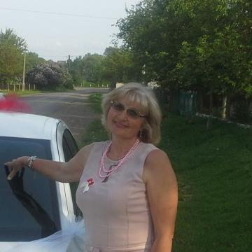 mariya, 57, Lvov, Ukraine